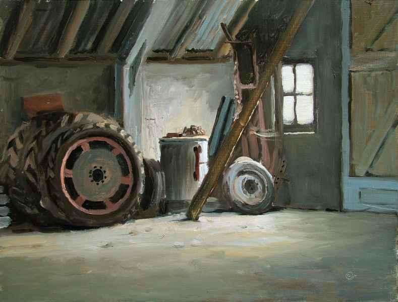 08 tractorbanden